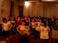 大集合ダンス
