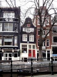 色がかわいいねえオランダは。