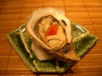 なななななな生牡蠣~~!