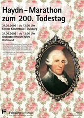 ハイドン没後200年コンサート